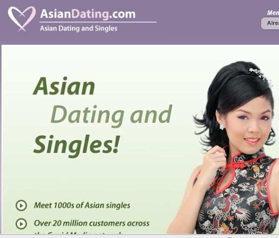 northwood asian dating website Hey, white guys you probably know by now that having an asian girlfriend is a rite of passage for all white men date an asian chick has become akin to go skydiving or live in new.
