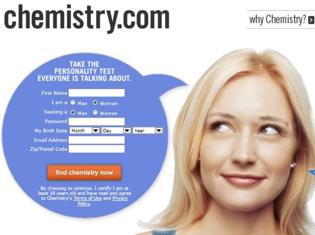 Chemistry best review sites