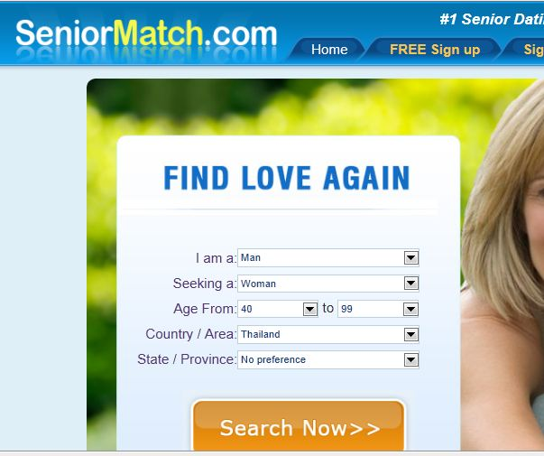 senior online dating site reviews Reviews of the best 5 over 55 dating sites online for senior singles, top 5 50+ dating communities compare the these 55 and over sites and choose one to meet seniors.