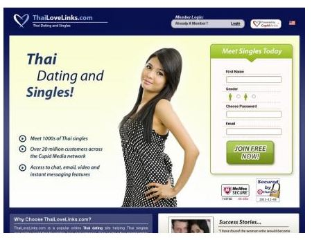 Results For Thai Dating 24