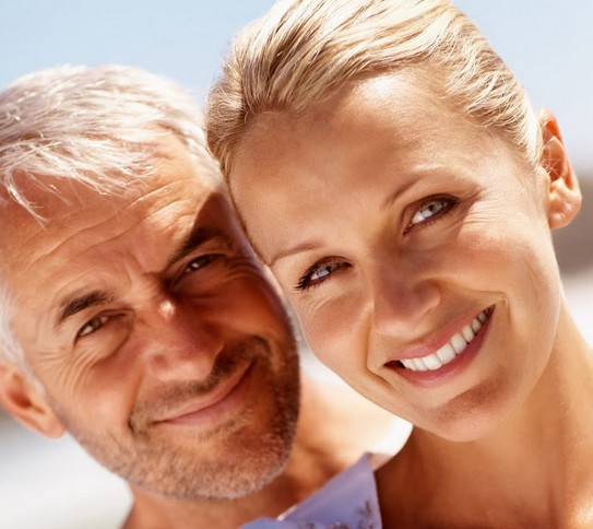 lookeba senior dating site Whether it is divorce or death that you find yourself single again, you can easily change that by joining a free senior dating site.