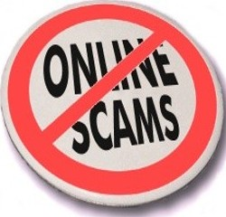 Creating fake profiles is criminal and should be prosecuted!