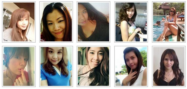 More real Thai girls than all other sites - ThaiFriendly.com has grown by leaps and bounds this past year.