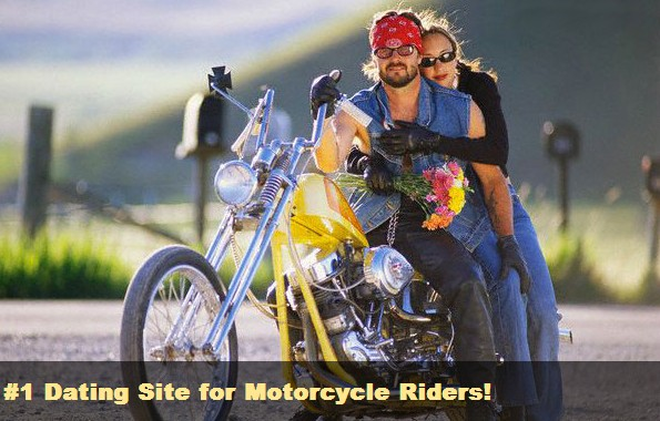 At DatingWebsiteReview.net you determine which biker dating sites are the best. Leave your reviews!