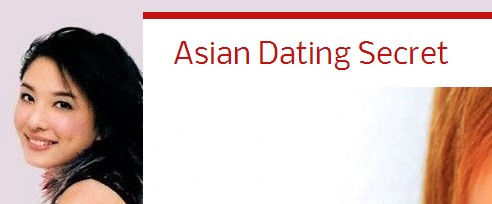 Chinese dating in secret