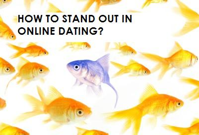 Make your dating profile stand out
