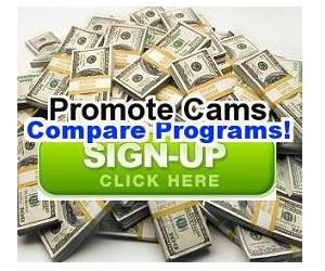 xxx test ad webcam promotion