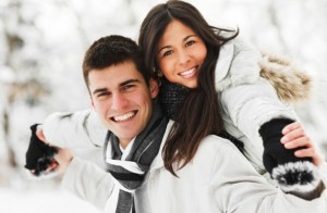 Stir up some romance with these cold weather date ideas