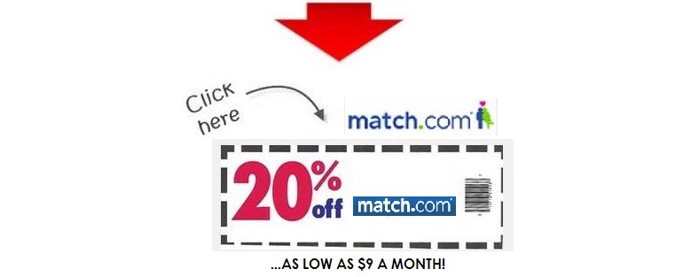 match.com free trial offers