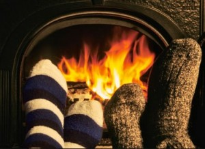 Stay warm this holiday with someone special!