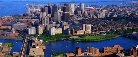 Boston is one of the top 10 cities for online dating.