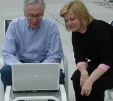 '8 on Online Dating', with Spencer Koppel, creator of Geek 2 Geek dating site.