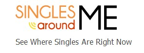 Social discovery app singles around me is on the move.