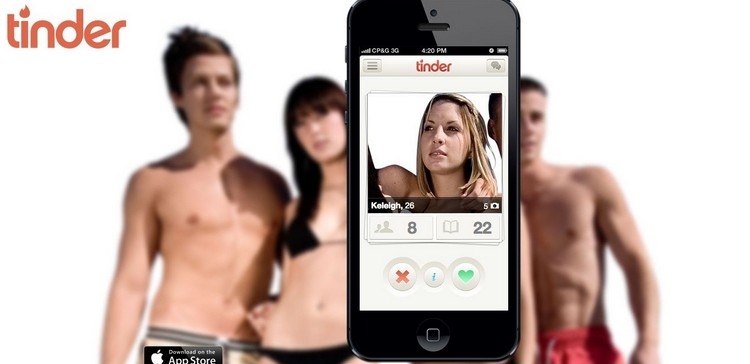 Tinderbox dating app