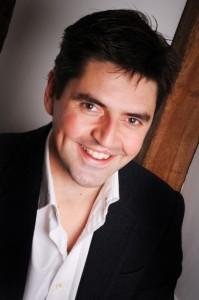 Simon Corbett global dating insights
