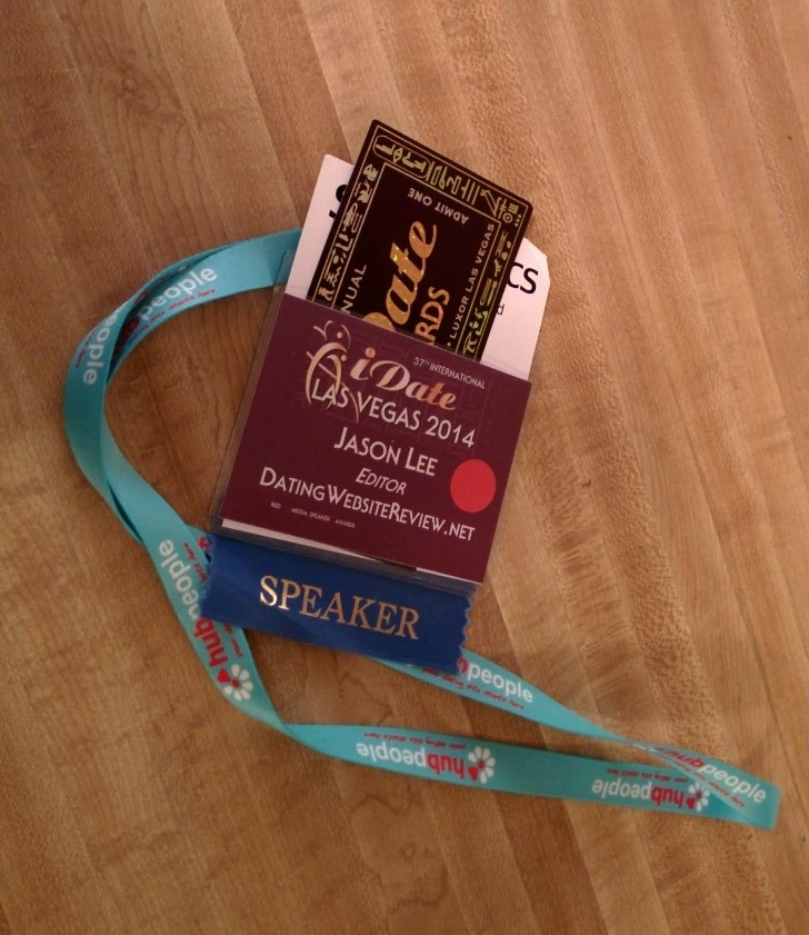 Our take on the Internet Dating Industry Conference.