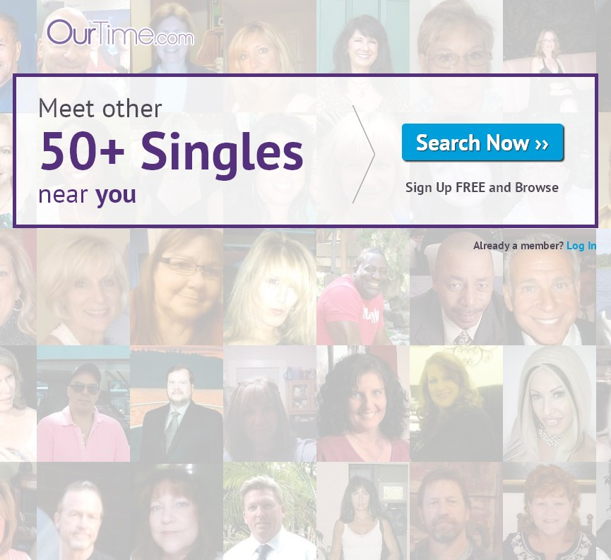 Reviews for ourtime dating site