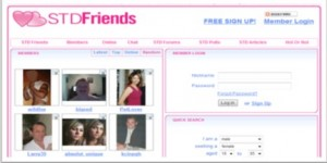 Is stdfriends worth joining?