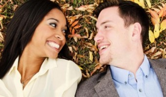In The Future, All Online Dating Will Be Interracial.