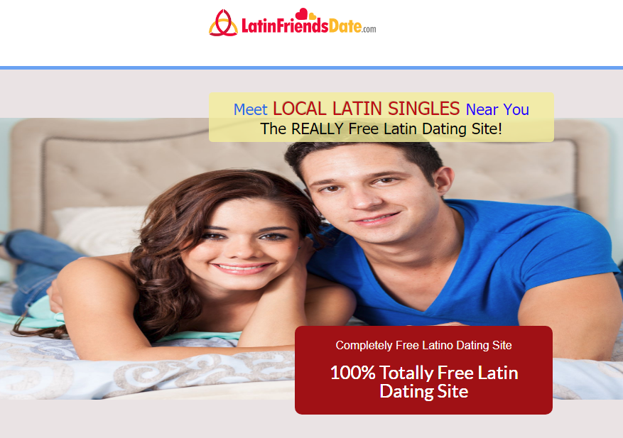 Dating sites free latino
